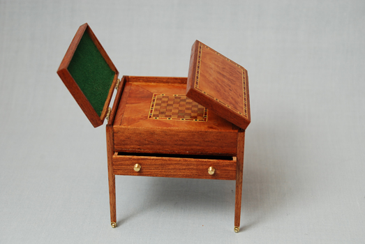 Card/Games Table